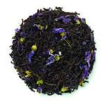 Чай Сапфирен Ърл Грей (цели листа)